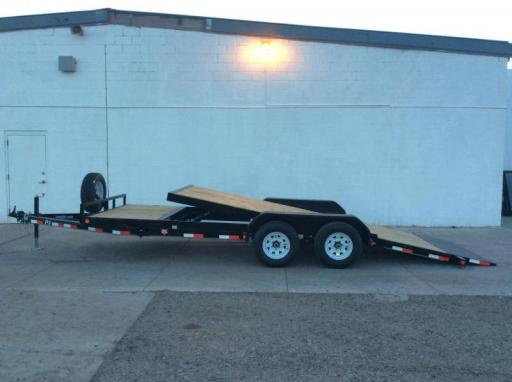 Car Trailers For Sale Albuquerque