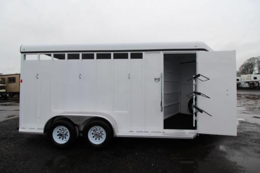 2018 Fabform vision 3 horse