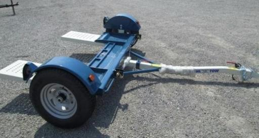 New Dolly Trailers For Sale In Nm Trailersmarket Com