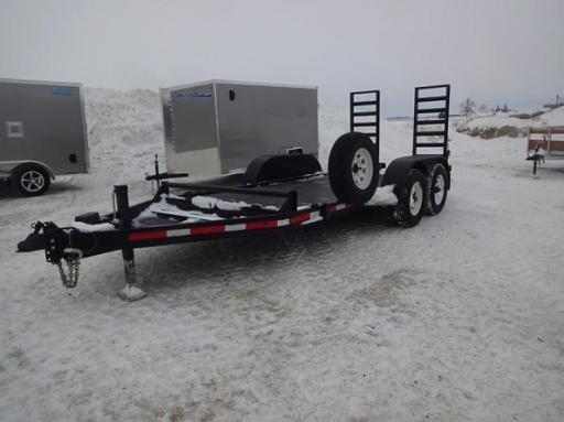 2006 Pro-Haul equipment trailer