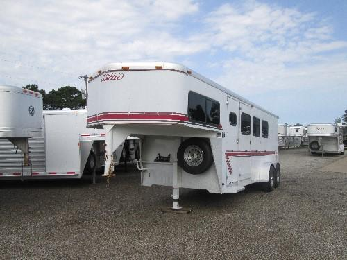 1999 Trail Magic trail magic***reduced***3 horse