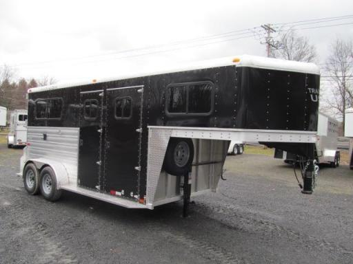 2018 Trailers Usa patriot 2h gn w/ dressing room