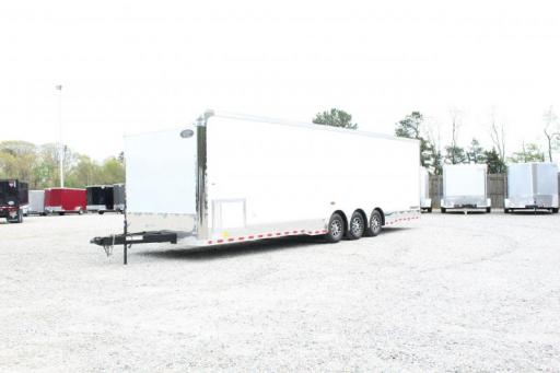 2018 Continental Cargo 8.5x32 18k