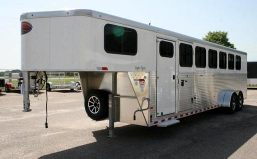 horse trailers for sale in bowling green ky. Black Bedroom Furniture Sets. Home Design Ideas