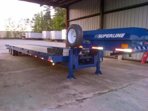2014 Superline