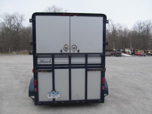 Used Horse Trailers For Sale In Ny Trailersmarket Com