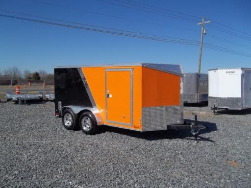 2018 Covered Wagon 7z12 tav-mp