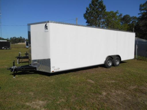 Used Car Hauler Trailers For Sale In Mississippi