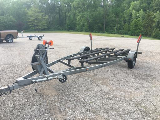 2009 Loadmaster galvanized