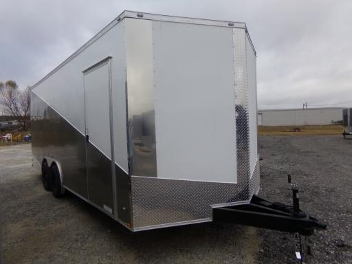 2018 Precision car hauler
