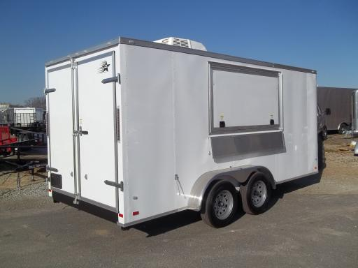 2018 Covered Wagon 7x16 c