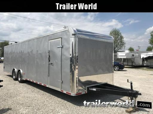 Lark Car Carrier/Hauler trailers for sale in KY