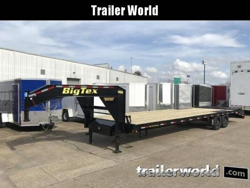 2019 Big Tex 14gn-25