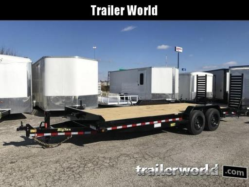 2019 Big Tex 16et-20