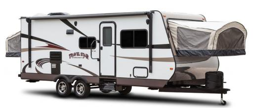 2015 Starcraft RV travelstar