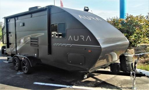 2019 Travel Lite aura