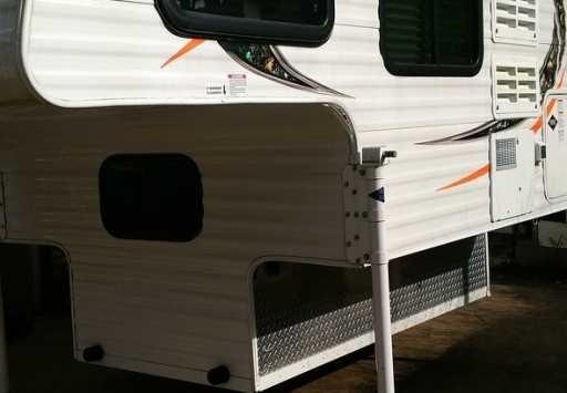 Used Travel Lite trailers for sale - TrailersMarket com