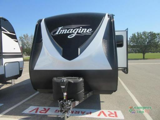 2019 Grand Design RV imagine