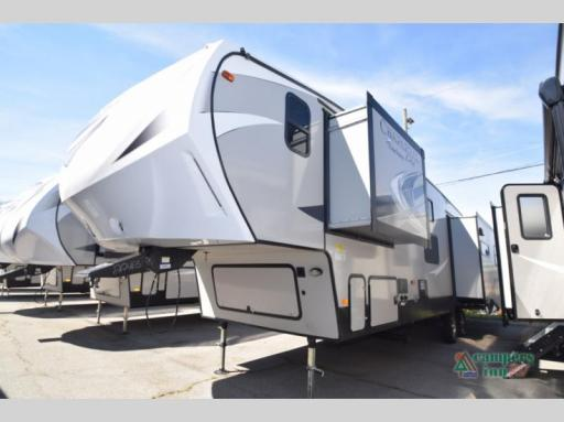 2020 Coachmen RV chaparral lite