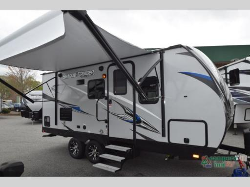 2020 Cruiser RV shadow cruiser