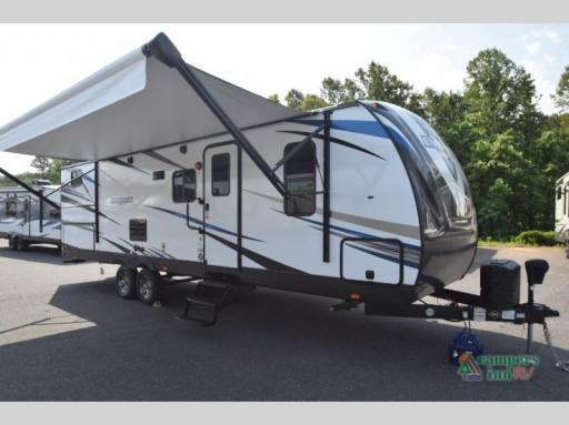 2020 Cruiser RV embrace