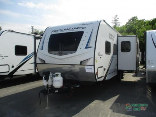 2020 Coachmen RV freedom express