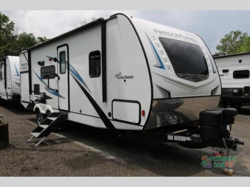 2020 Coachmen RV freedom express ultra lite