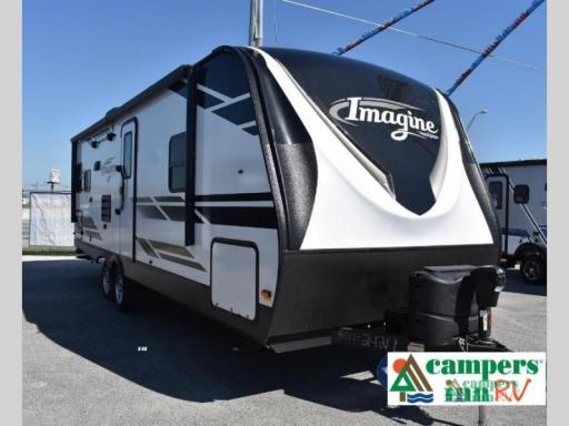 2020 Grand Design RV imagine