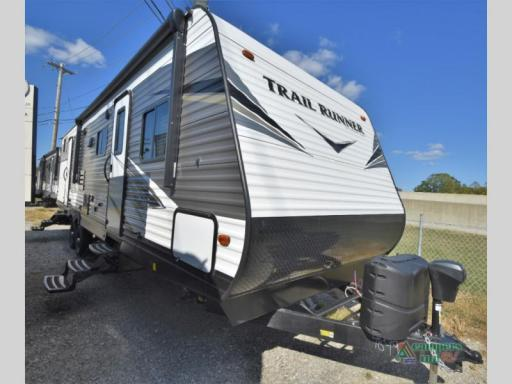 2020 Heartland RVs trail runner