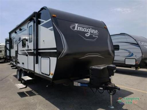 2019 Grand Design RV imagine xls