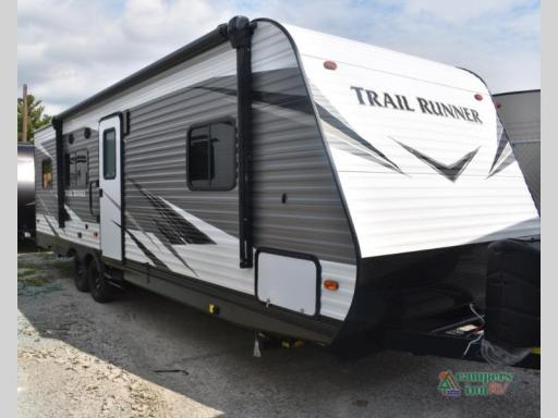 2019 Heartland RVs trail runner