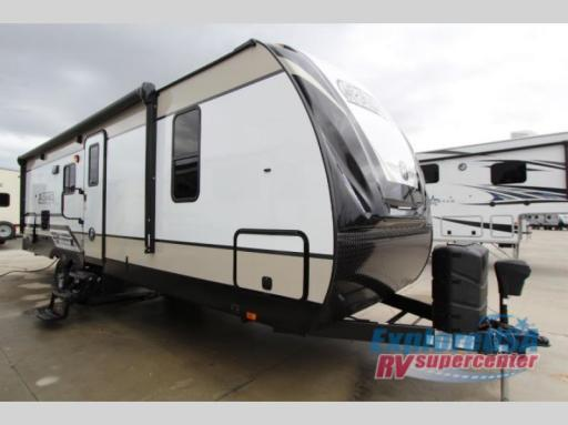 2019 Cruiser RV 26re