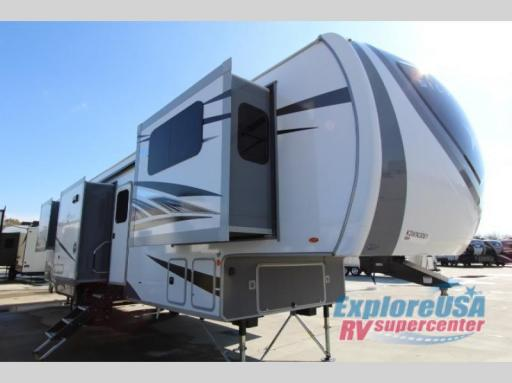 2019 Highland Ridge RV sf376fbh