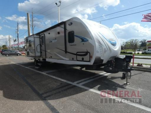2018 Coachmen RV 320bhds