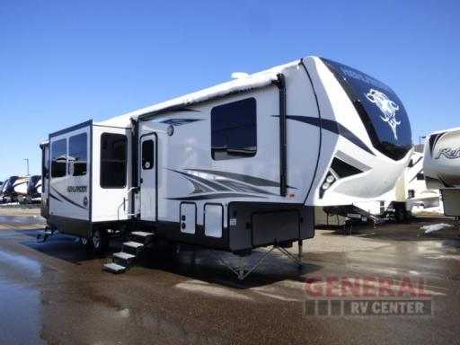 2018 Highland Ridge RV hf350h