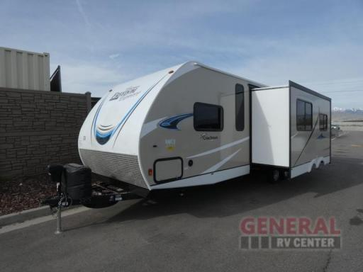 2019 Coachmen RV 28.7se