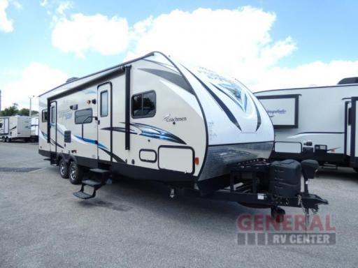2017 Coachmen RV 301blds