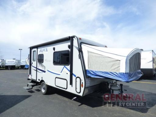 2018 Coachmen RV 15x