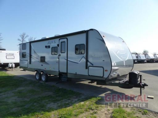 2019 Coachmen RV 289le