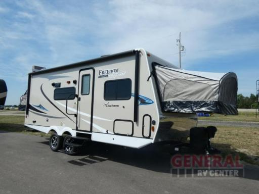 2019 Coachmen RV 23tqx