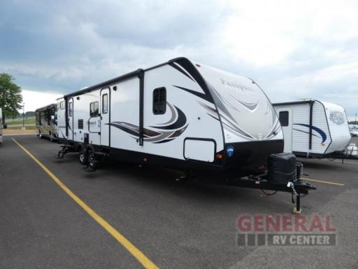 2019 Keystone RV 3350bh grand touring