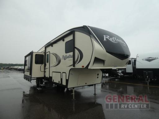 2019 Grand Design RV 311bhs