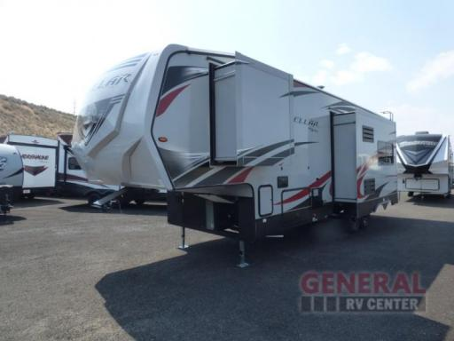 2019 Eclipse RV 28sks