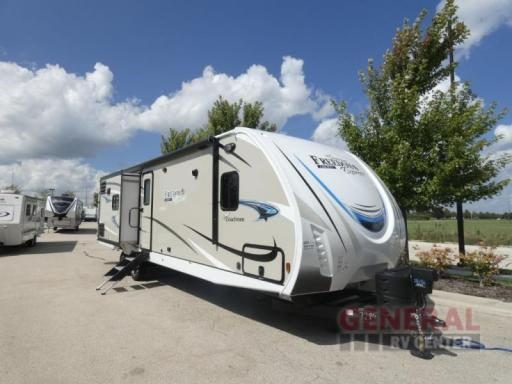 2019 Coachmen RV 320bhdsle