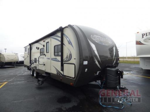 2013 Forest River 312qbud