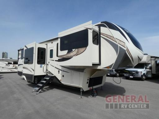 2019 Grand Design RV 374th