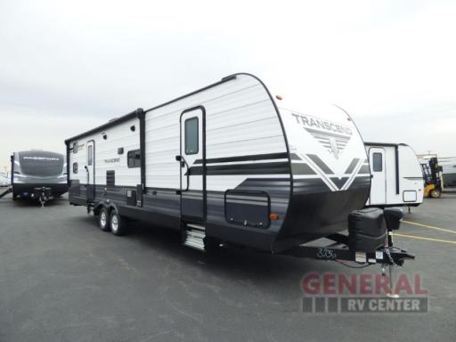 2019 Grand Design RV 32bhs