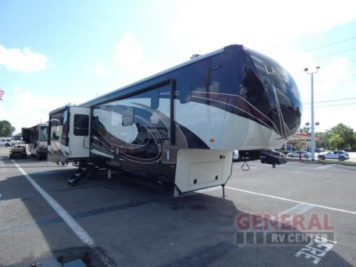 2019 Heartland RVs newport