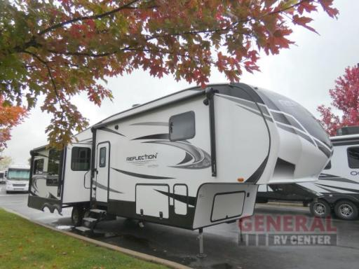 2020 Grand Design RV 337rls