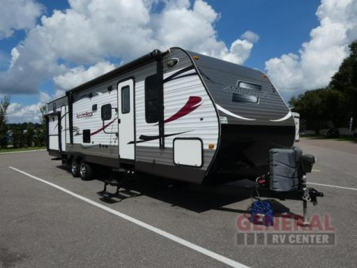2015 Starcraft RV 329bhu